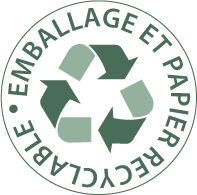 Emballage Papier Recyclable